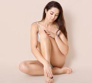 consejos de belleza piernas