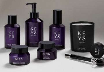 Keys Soulcare productos