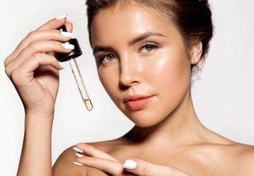 aceite facial antiarrugas
