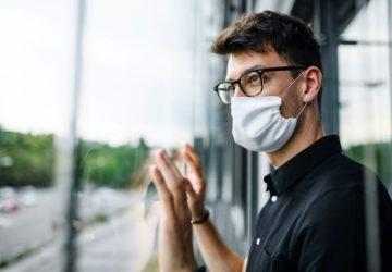 enfermo de Covid-19