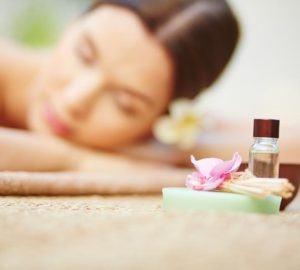 aromaterapia alergia
