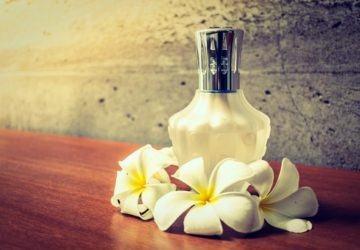 perfume para el Día de la madre
