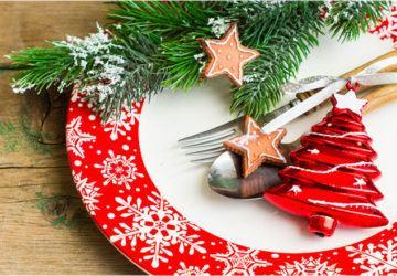 pesadez cenas navideñas