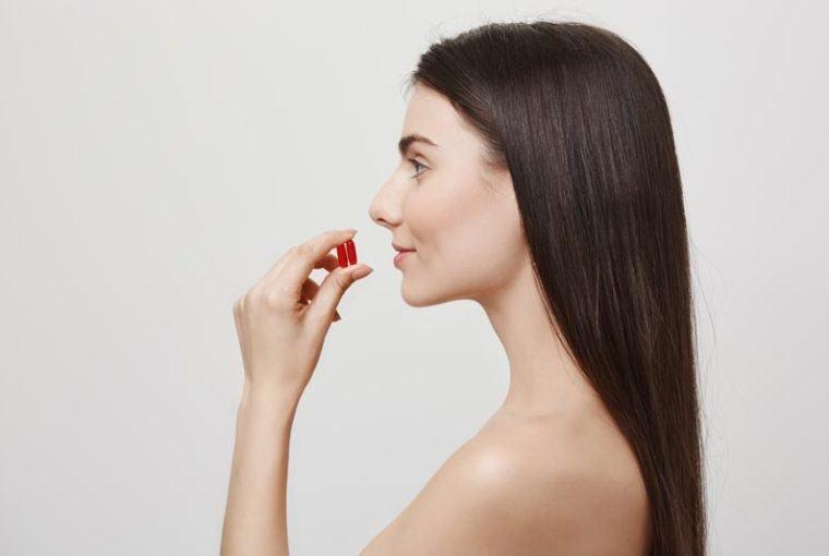 fotoprotección oral