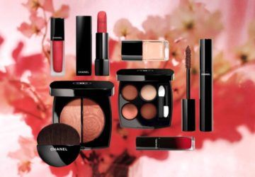 Le Fleurs Chanel
