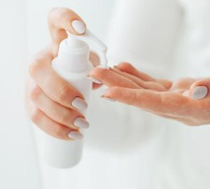 leche limpiadora cremosa