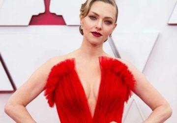 looks Oscar 2021