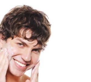 loción after shave casera