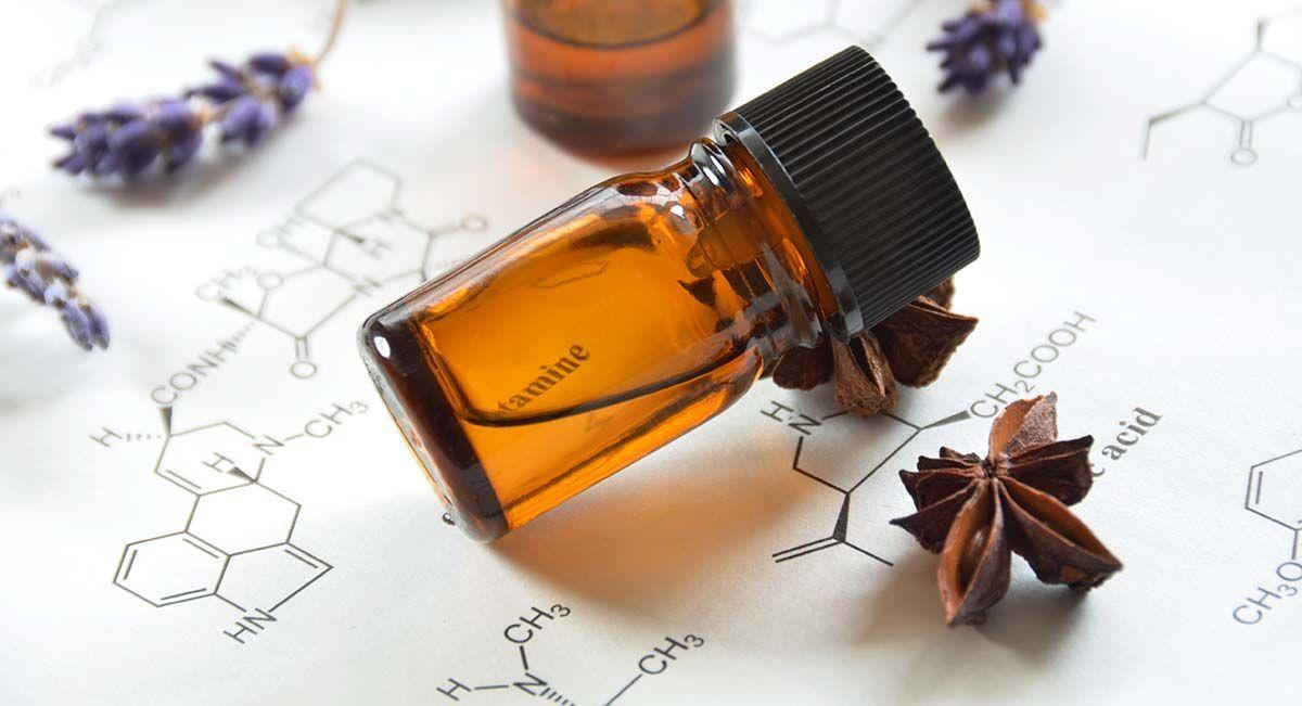 cetonas aceites esenciales