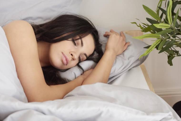 dormir cuando hace calor