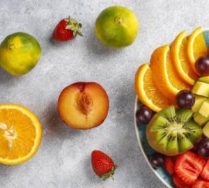 frutas laxantes