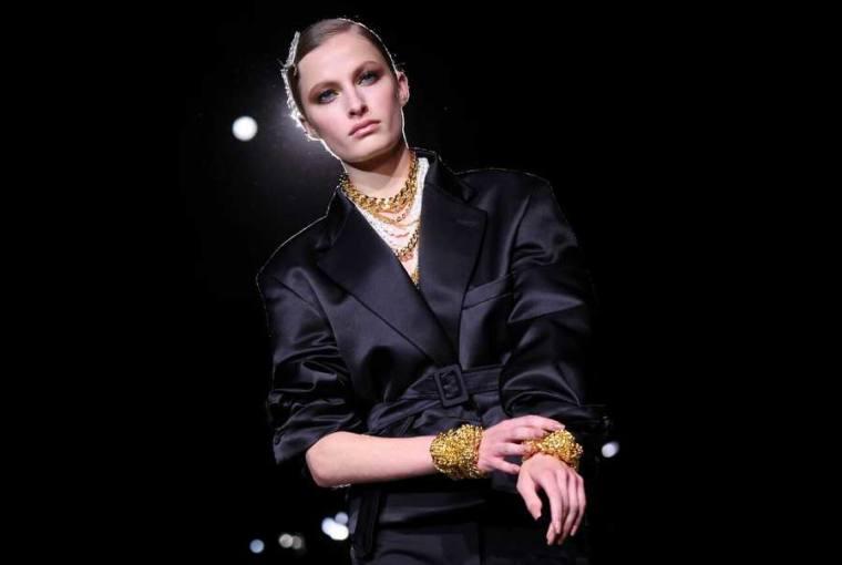 Tom Ford New York Fashion Week 2021
