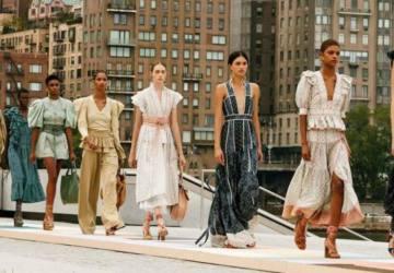 Semana de la Moda de Nueva York 2021