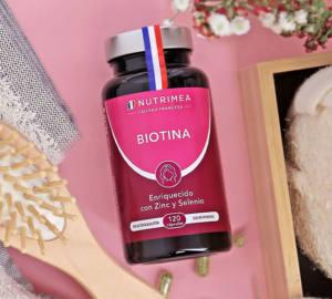 biotina de Nutrimea